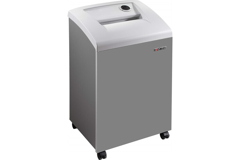 Dahle CleanTEC 41334 High Security Level P-7 Paper Shredder