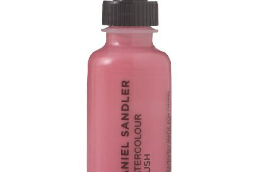Daniel Sandler Watercolour Fluid Blusher