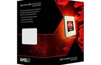 AMD FX-9590 Eight-Core Processor 4.7GHz