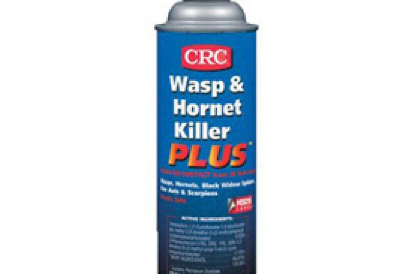 CRC Wasp and Hornet Killer