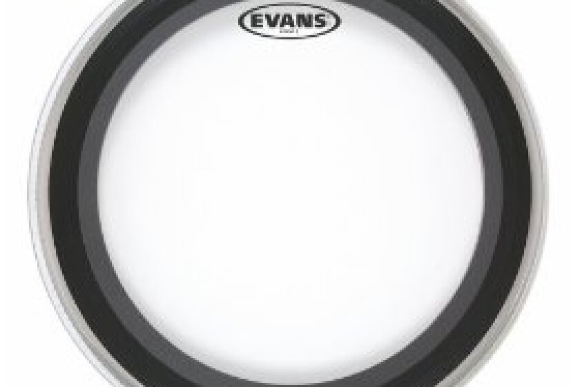 Evans EMAD2 Bass Drumhead