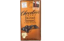 Best Dark 3.2 oz Chocolate Caramel Bar
