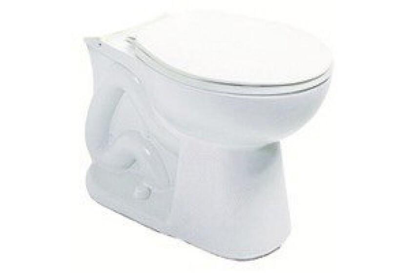 Niagara N7716 Stealth 0.8 GPF Round Toilet Bowl