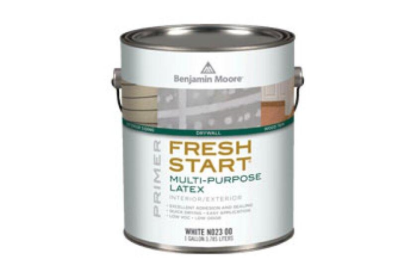 Benjamin Moore Fresh Start Multi-Purpose Primer