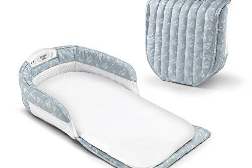 Baby Delight Snuggle Nest Comfort
