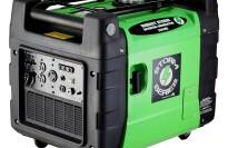 LIfan ESI 3600iER-CA, 3600 Watt Clean Digital Power Inverter Generator
