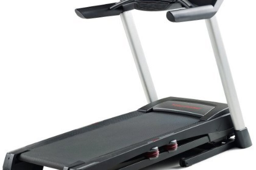Pro-Form Performance 600C Treadmill