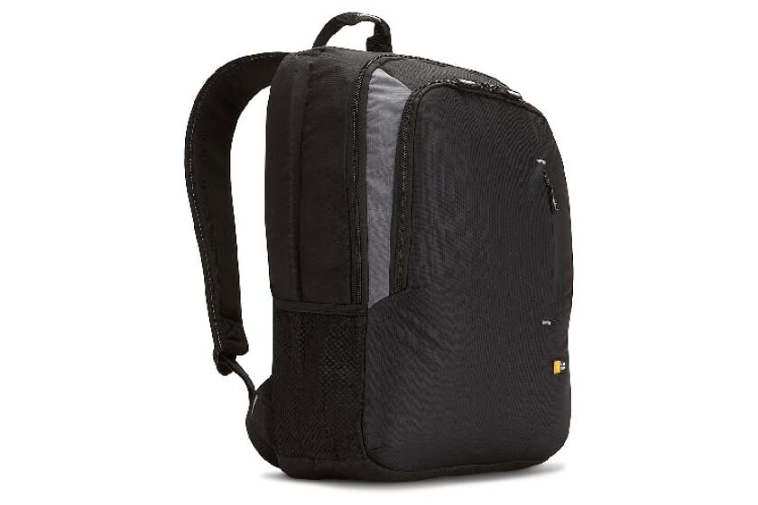 """best Case Logic Value 17"""" Laptop Bag"""