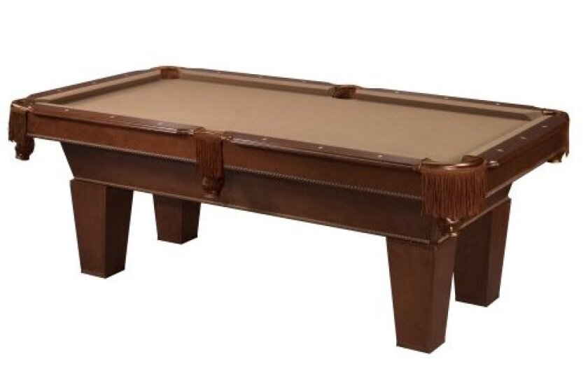 Fat Cat Frisco II Billiard Table