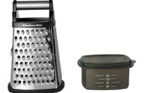 best stainless steel grater