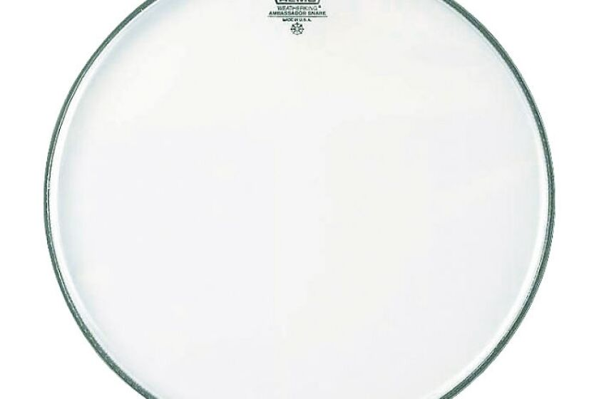 Remo Clear Ambassador Snare Drumhead