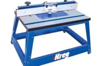 Kreg PRS2100, Precision Benchtop Router Table