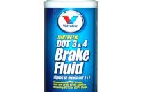 Valvoline Synthetic Brake Fluid