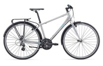 Liv Alight City Hybrid Bike