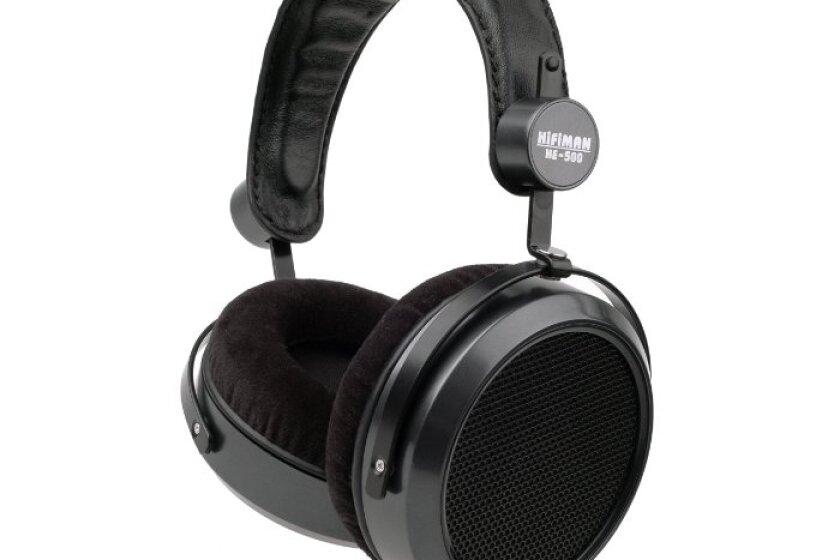 HiFiMAN HE-500 High Performance Headphones
