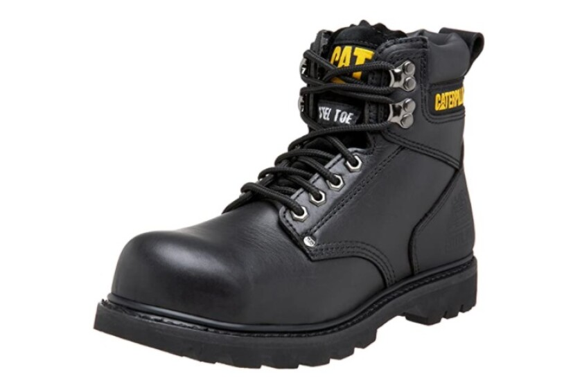 best steel toe work boot