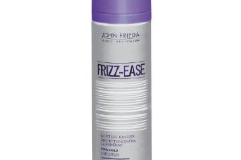 John Freida Moisture Barrier Firm-Hold Hair Spray