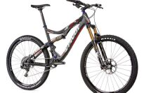 Pivot Mach 5.7 Carbon Trail Mountain Bike