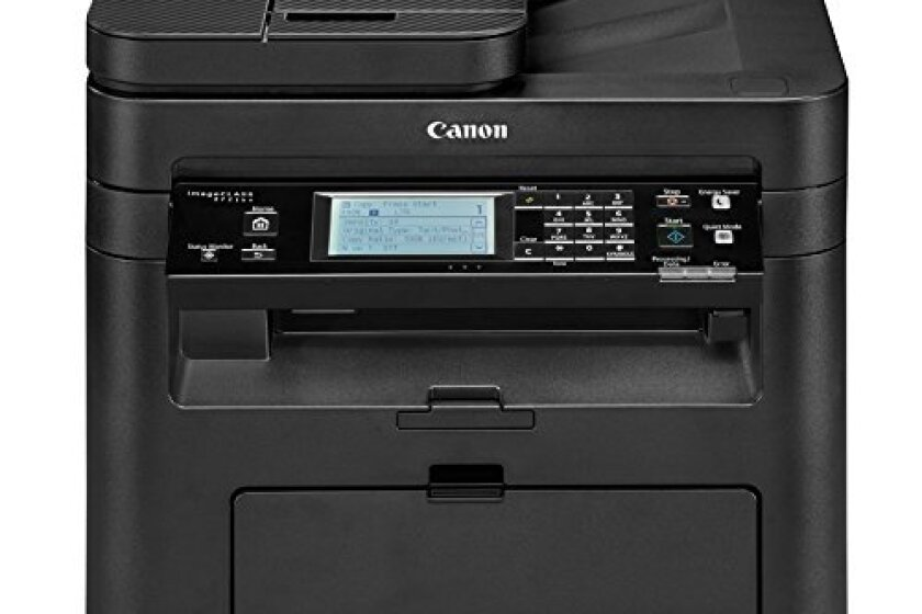 Canon imageCLASS Monochrome Printer with Scanner, Copier and Fax - MF216N