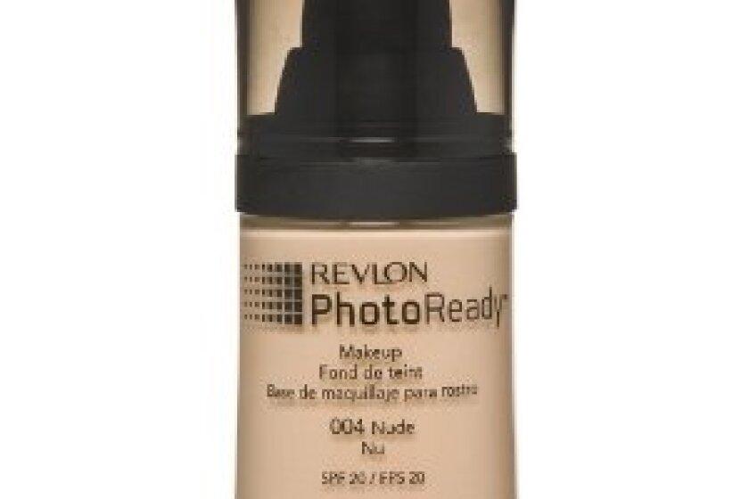 Revlon Photo Ready Makeup SPF 20