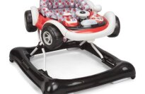 Delta Children Lil Drive Baby Activity Walker