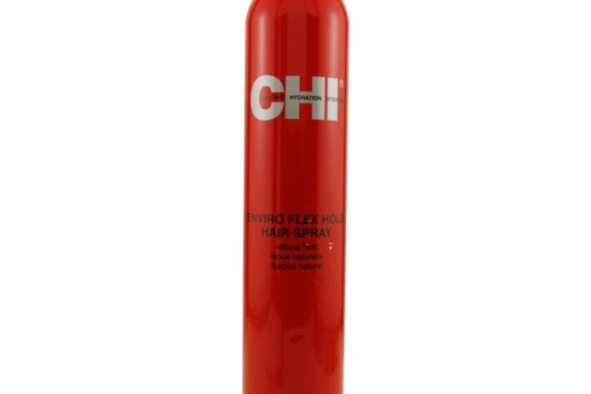 CHI Enviro Flex Hold Hair Spray