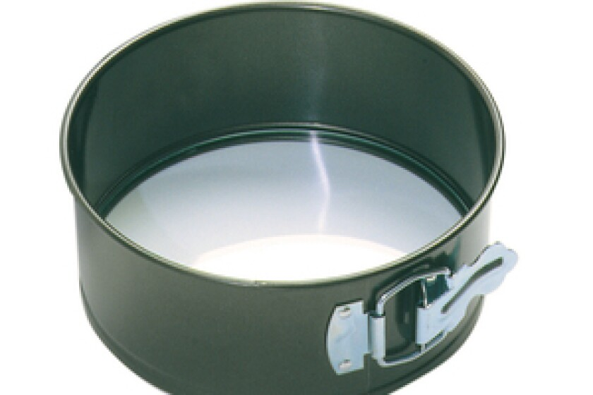 Norpro N/S 9-inch Springform with Glass Base