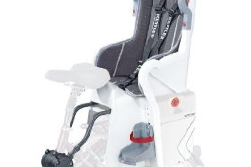 Kettler Teddy Child Carrier Bike Seat