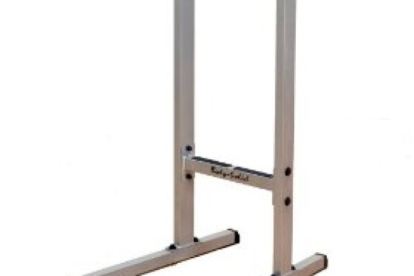 Body Solid Dip Station - GDIP59