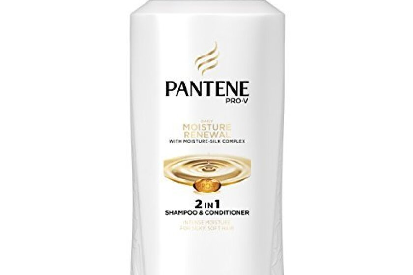 Pantene Pro-V Daily Moisture Renewal Shampoo and Conditioner