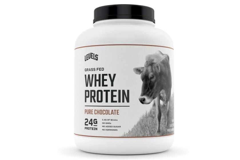 best organic protein powder