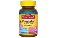 Best 200mg DHA Prenatal Vitamin