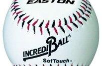 Easton Softouch Ball
