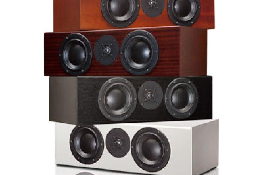 Totem Model One Center Channel Speaker