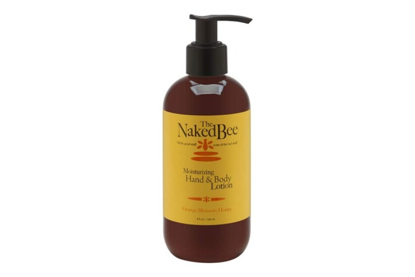 best The Naked Bee Orange Blossom Honey Moisturizing Hand & Body Lotion