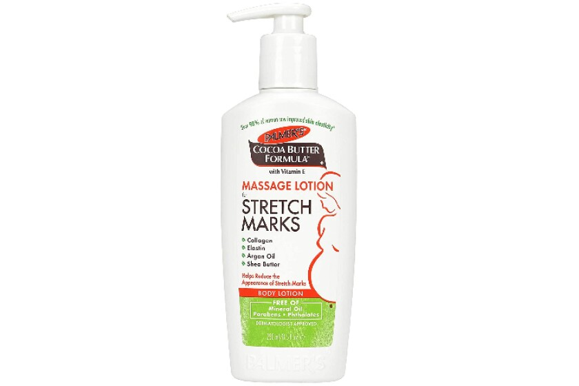 best Palmer's Cocoa Butter Massage Lotion for Stretch Marks