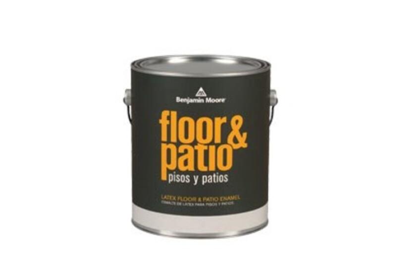 best Benjamin Moore Alkyd Porch and Floor Enamel