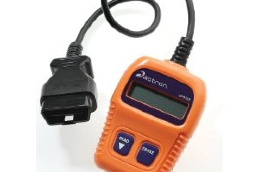 Actron CP9125 PocketScan Code Reader