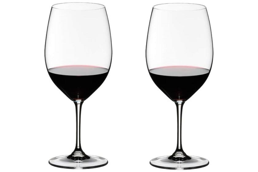 Riedel Vinum Cabernet Sauvignon / Merlot眼镜