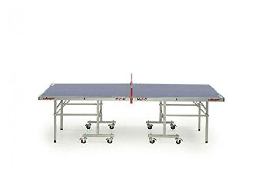Killerspin MyT-O Outdoor Indoor Table Tennis Table