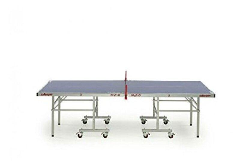 best outdoor indoor table tennis table