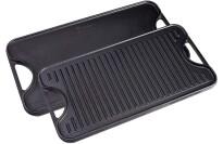 Best Rectangular Cast Iron Griddle
