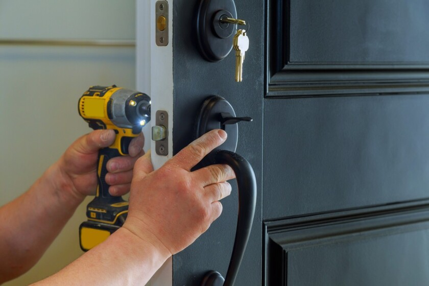 10 Tips To Help Keep Your Property Safe