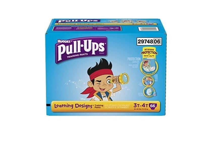best Pull-Ups Training Pants