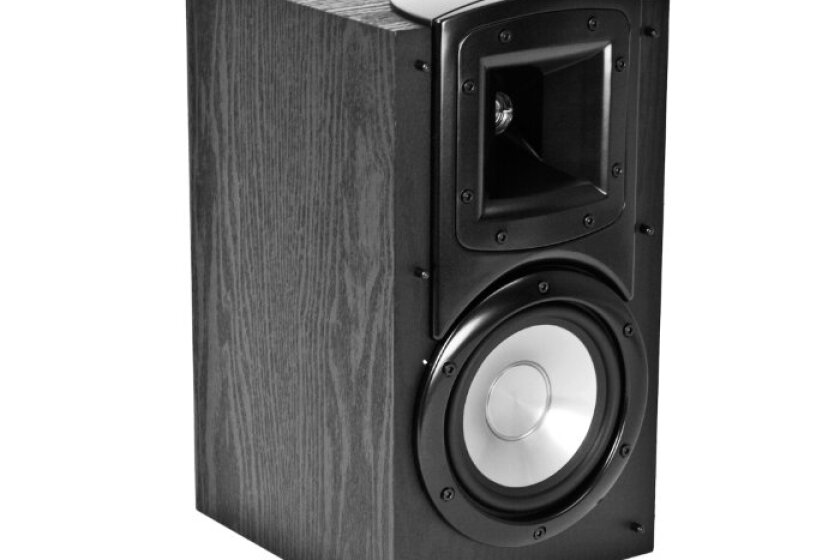 Klipsch Synergy B-20 Premium 5.25-Inch Bookshelf Speakers