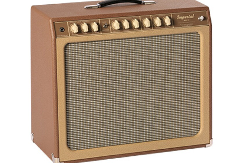Tone King Imperial MkII Guitar Combo Amp