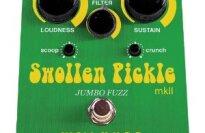 Way Huge Electronics Swollen Pickle MKII Super Jumbo Fuzz Pedal