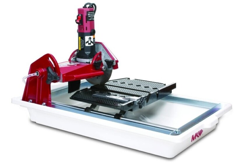 best MK-370EXP 1-1/4 HP 7-Inch Wet Cutting Tile Saw