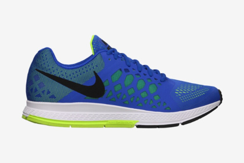 Nike Men's Air Zoom Pegasus 31 Running Shoe