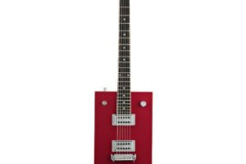 Gretsch Guitars G5810 Bo Diddley Signature